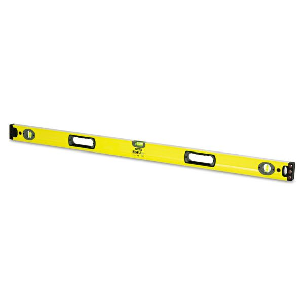 Stanley Tools FatMax Box-Beam Level, 48in