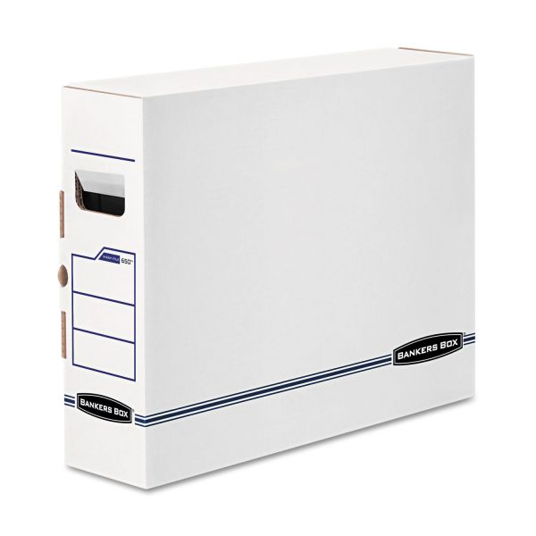 Fellowes Bankers Box X-ray Storage Box