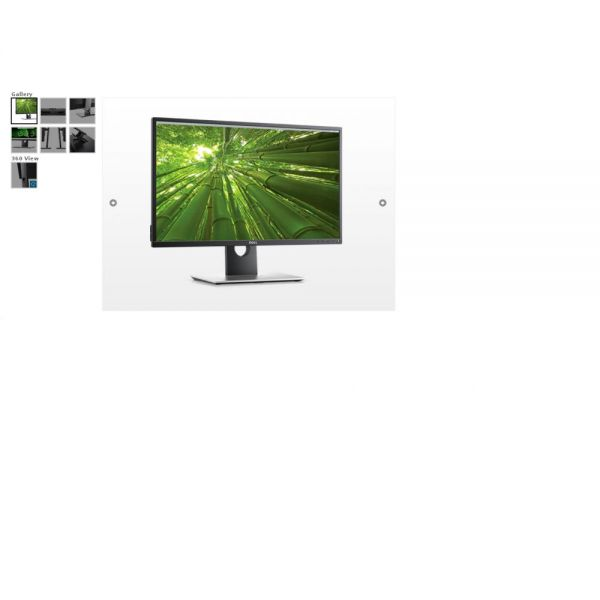"Dell P2717H 27"" LED LCD Monitor - 16:9 - 6 ms"