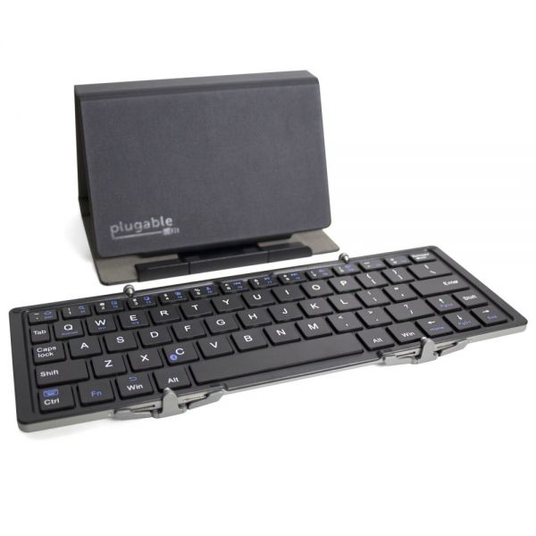 Plugable Keyboard/Cover Case for Tablet