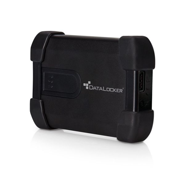 "DataLocker H300 2 TB 2.5"" External Hard Drive"
