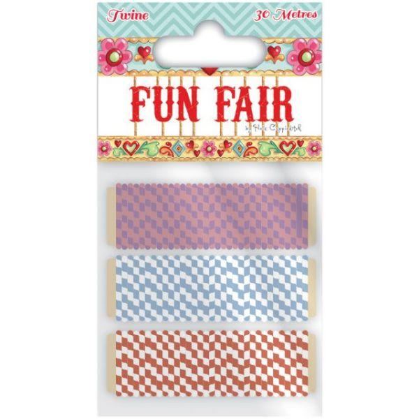 Helz Fun Fair Twine