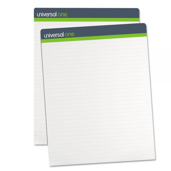 Universal One Sugarcane Based Ruled Easel Pads
