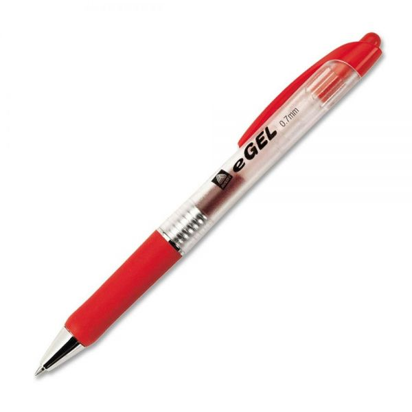 Avery eGel Retractable Gel Pen