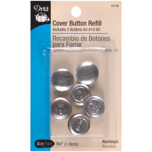 Cover Button Refills