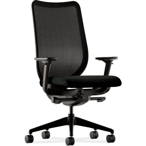 HON Nucleus Series Mesh Back Chair