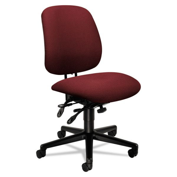 HON 7708 High-Performance Task Chair