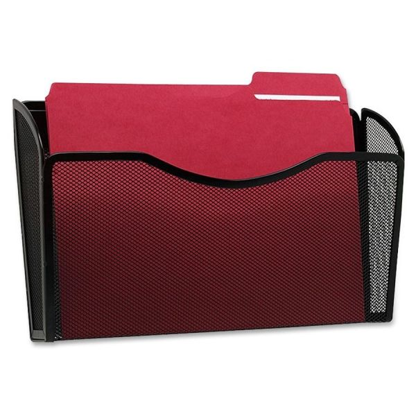 Rolodex Expressions Mesh Wall File Pocket