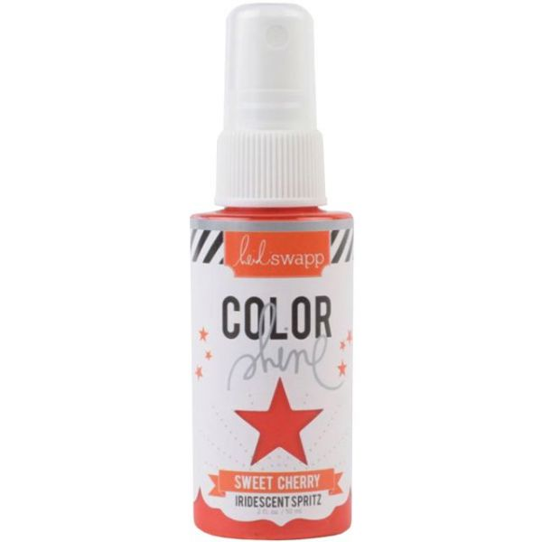 Heidi Swapp Color Shine Spritz 2oz