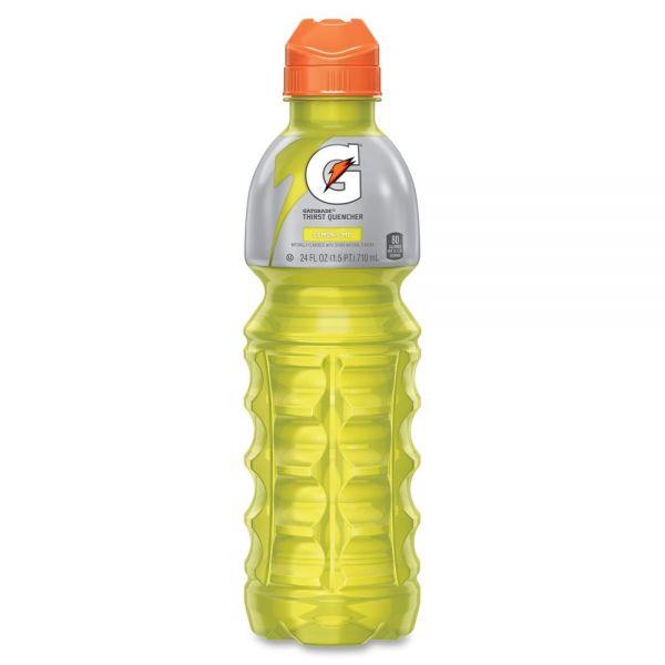 Gatorade Yellow Thirst Quencher Sports Drink
