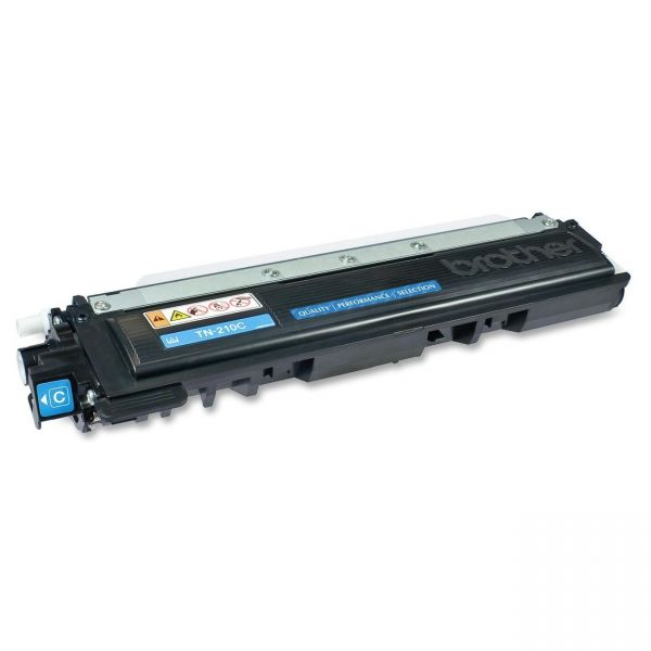 West Point Products Remanufactured Brother TN-210C Cyan Toner Cartridge