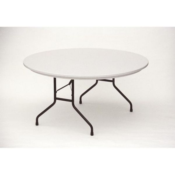 Correll Blow-Molded Folding Table