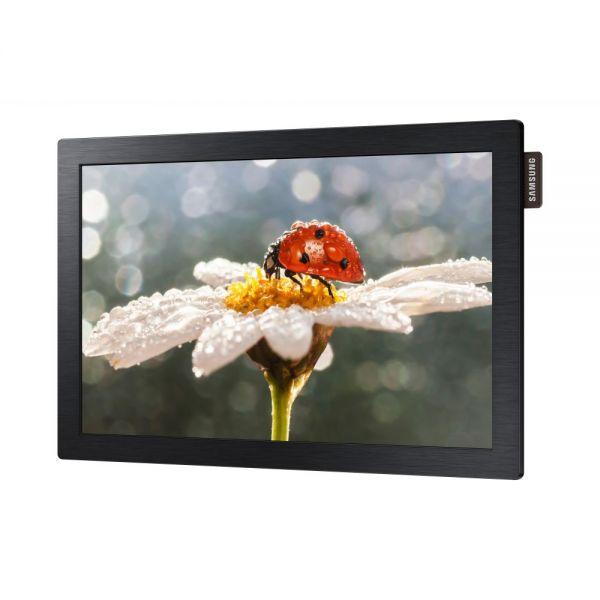 "Samsung DB10E-POE - DB-E Series 10.1"" Edge-Lit LED Display for Business"