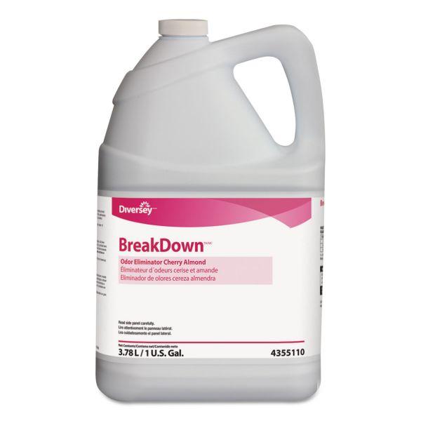Diversey Break Down Odor Eliminator