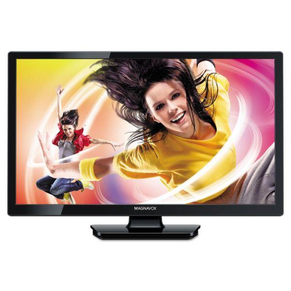 "Magnavox LED LCD HDTV, 24"", 720p"