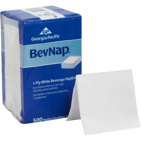 BevNap Paper Beverage Napkins