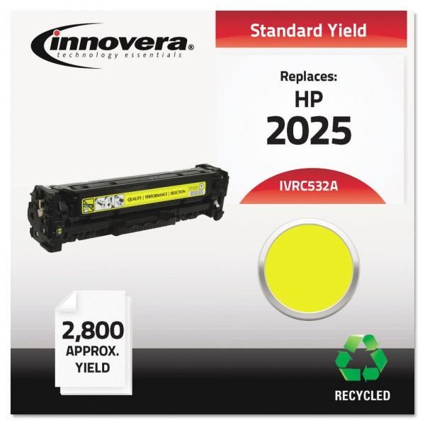 Innovera Remanufactured HP 2025 Toner Cartridge
