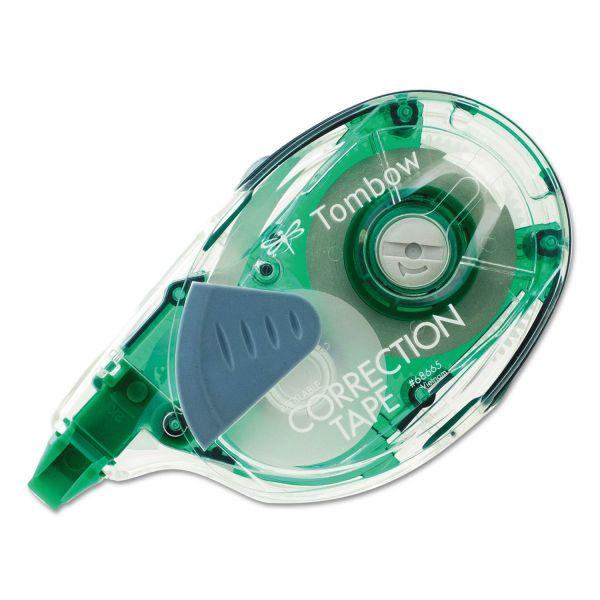 Tombow Mono Correction Tape Refillable Dispenser