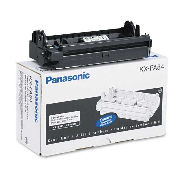 Panasonic KXFA84 Fax Drum