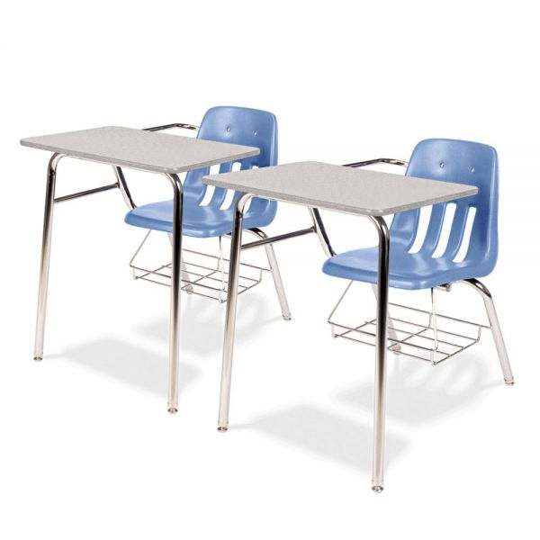 Virco 9400 Classic Series Chair Desks