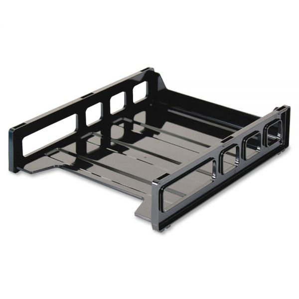 OIC Front Load Letter Tray