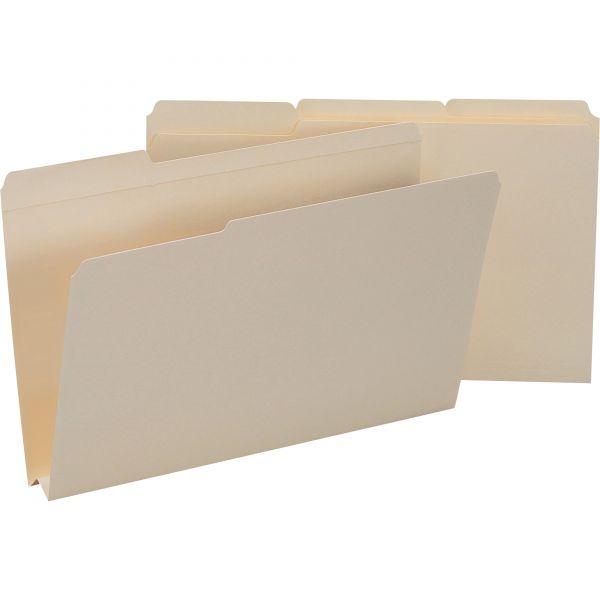 Smead 15405 Manila Expansion File Folders