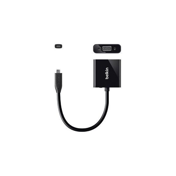 Belkin Micro HDMI-M/VGA-F Adapter