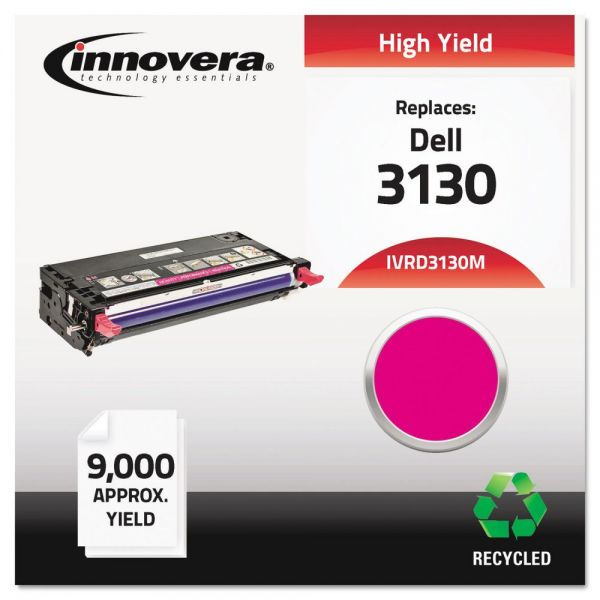 Innovera Remanufactured Dell 3130 High Yield Toner Cartridge