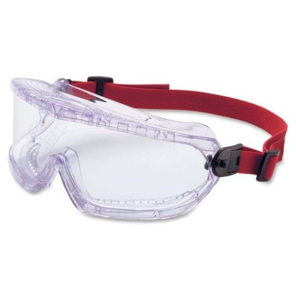 NORTH Uvexx V-Maxx Antifog Clear Goggle