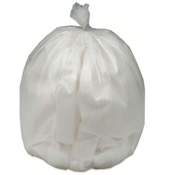 Skilcraft Heavy Duty 34 Gallon Trash Bags