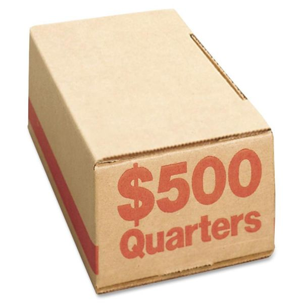 PM Company SecurIT Quarter Coin Boxes