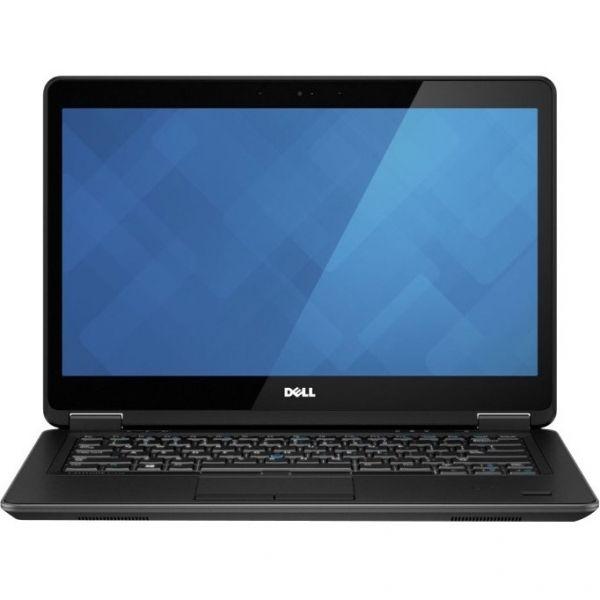 """Dell Latitude 14 7000 E7470 14"""" Ultrabook"""