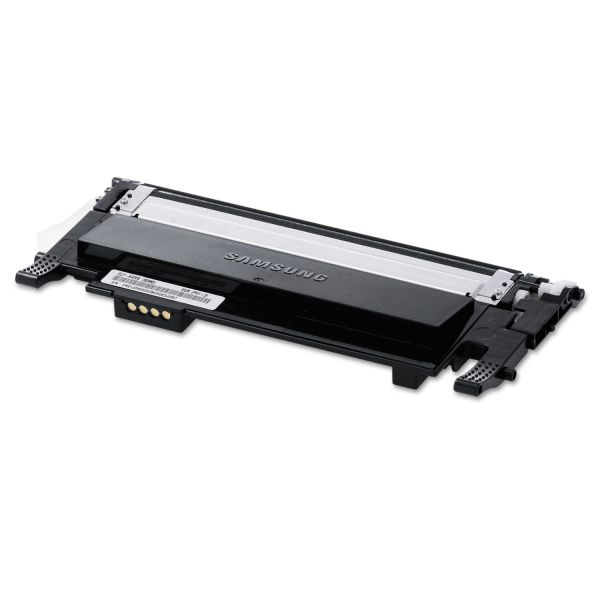 Samsung K406 Black Toner Cartridge (CLTK406S)