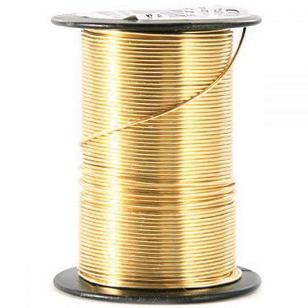 Craft Wire 20 Gauge 12yd
