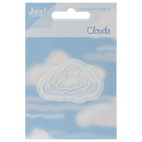 Joy! Crafts Cut & Emboss Die