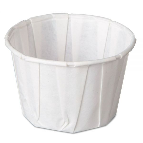 Genpak Paper 2 oz Portion Cups