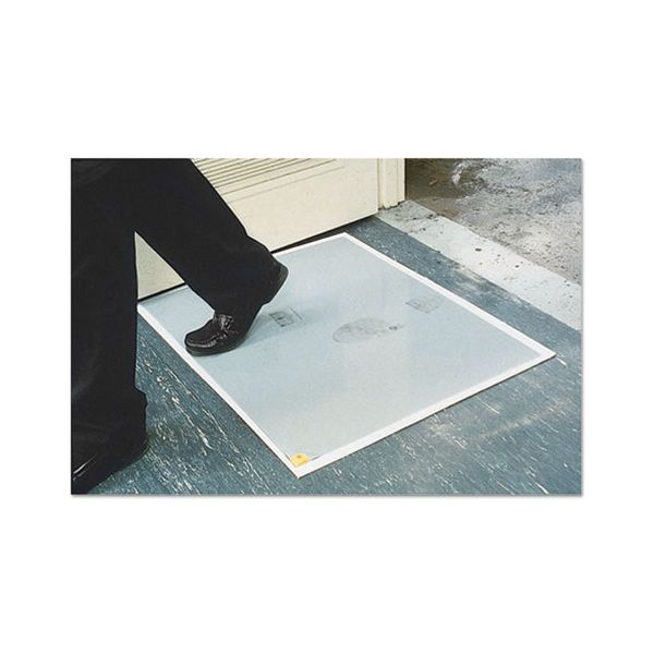 Crown Walk-N-Clean Dirt Grabber Mat Refill Pads
