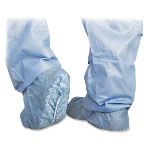 Medline Scrub Shoe Covers
