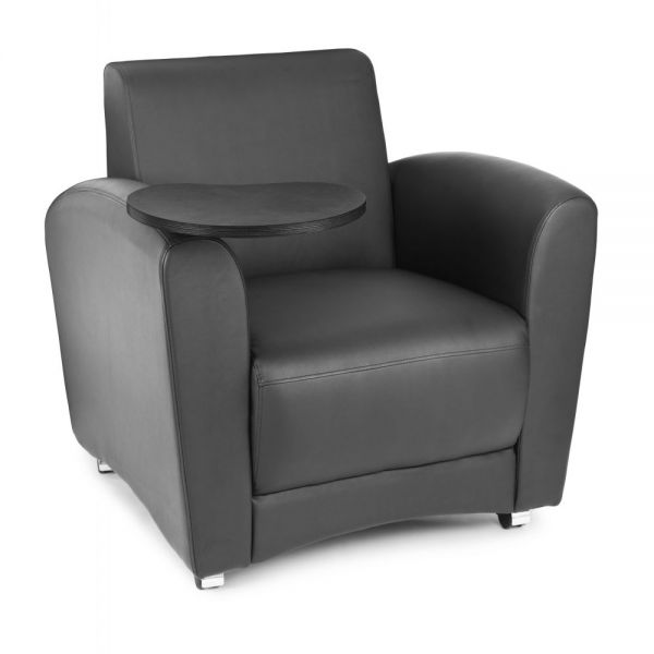 OFM InterPlay Series Upholstered Guest/Reception Chair
