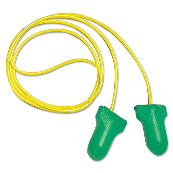 Howard Leight Low Pressure Foam Ear Plugs