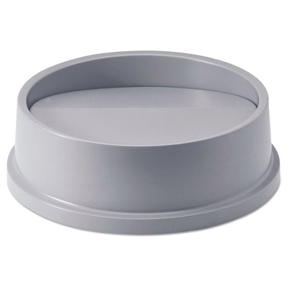 Rubbermaid Untouchable Round Swing Top Lid