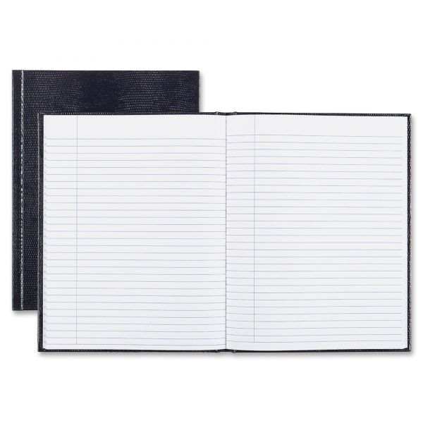Blueline Executive Notebook