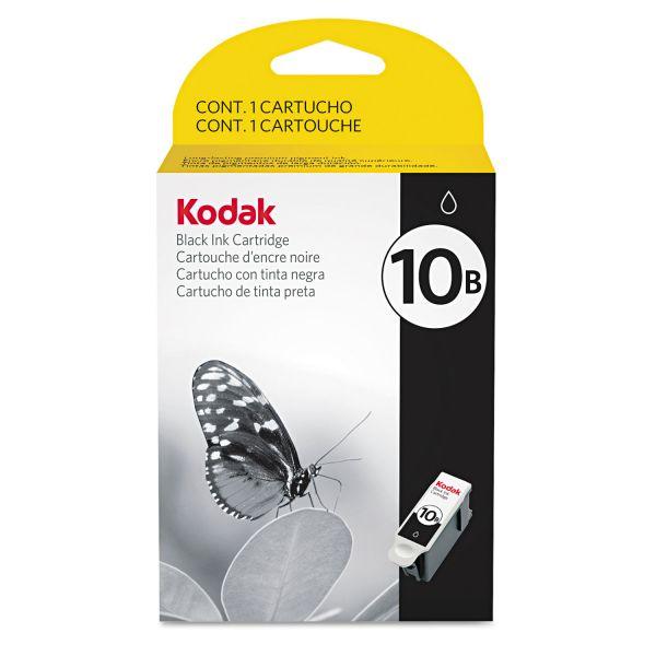 Kodak 10B Black Ink Cartridge (1163641)