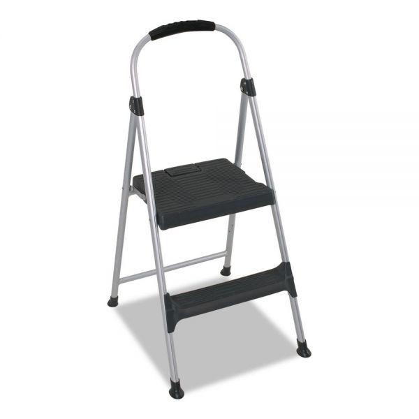 Cosco 2-Step Aluminum Step Ladder