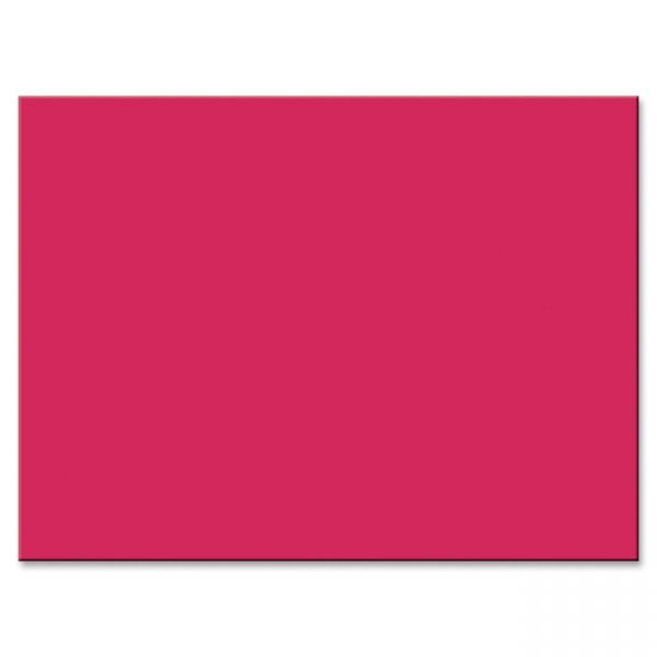 Pacon Red Construction Paper