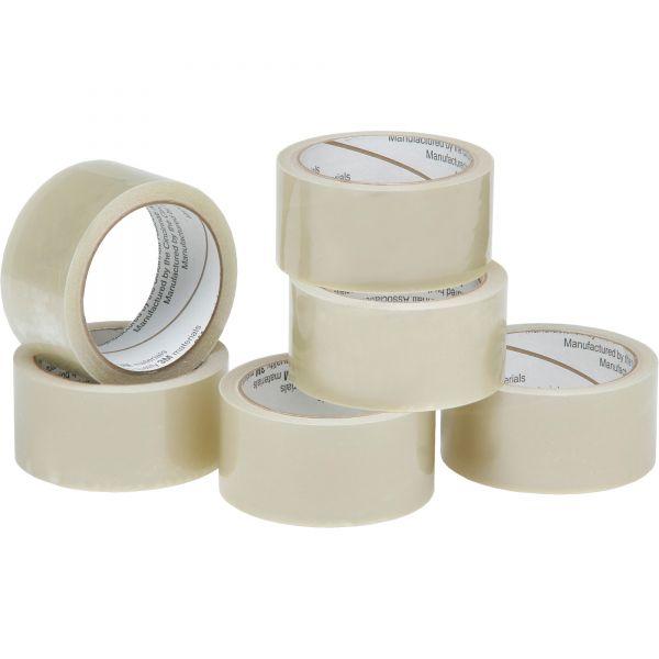 "SKILCRAFT Economy Grade 2"" Packing Tape"