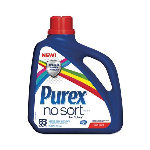 Purex No Sort Liquid Laundry Detergent