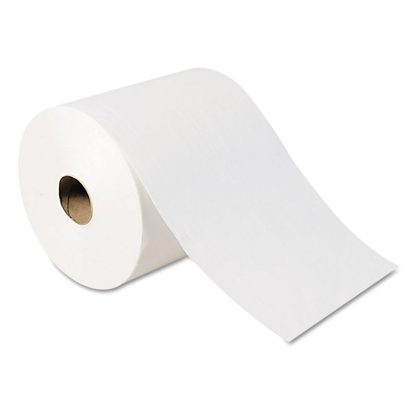 Preference High-Capacity Nonperforated Paper Towel Rolls