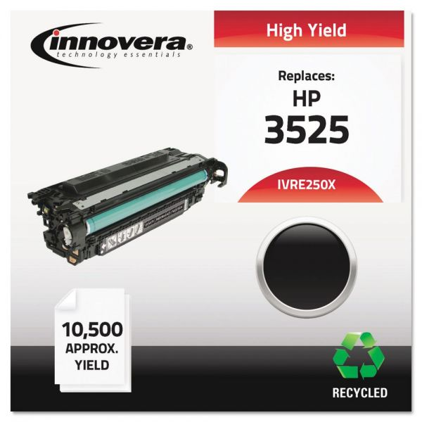 Innovera Remanufactured HP 3525 High Yield Toner Cartridge