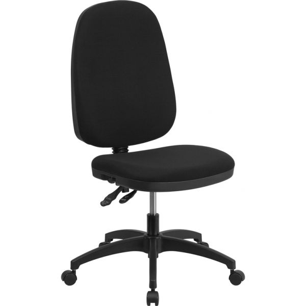 Flash Furniture High Back Multi-Functional Task Chair